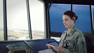 Download Inside Air Traffic Control Tower-Watch Till The End *INTENSE* Video