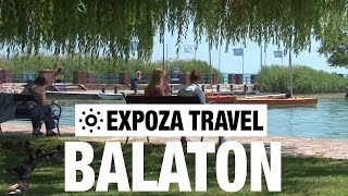 Download Balaton (Hungary) Vacation Travel Video Guide Video