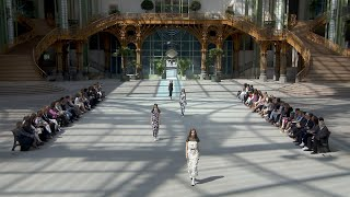 Download The Cruise 2019/20 Show — CHANEL Video
