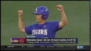 Download LSU Todd Peterson is a LIAR Video