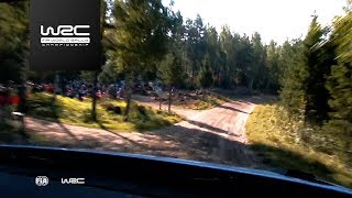Download WRC - Neste Rally Finland 2016: ONBOARD Paddon SS14 Video