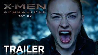 Download X-Men: Apocalypse | Final Trailer [HD] | 20th Century FOX Video