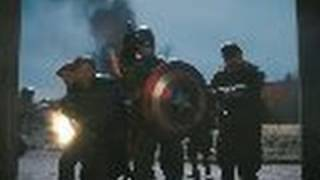 Download Captain America: The First Avenger - Trailer Video