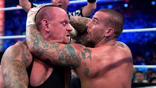 Download 7 Matches That Should Have Main-Evented WrestleMania Video