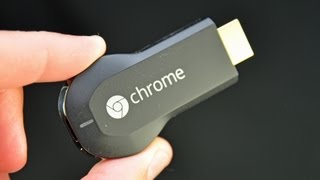 Download Google Chromecast: Unboxing & Review Video