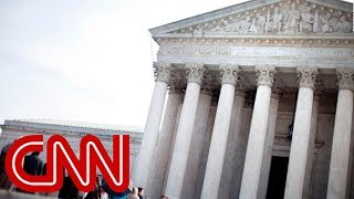 Download Supreme Court: Warrant generally needed to track cell phone location data Video