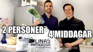 Download Kan Vi Äta Upp en HEL Matkasse? Video
