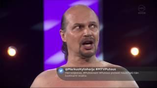 Download Pulkkinen pistää rytinää kanteleeseen | Putous 8. kausi | MTV3 Video