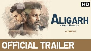 Download Aligarh Official Trailer with English Subtitle | Manoj Bajpayee, Rajkummar Rao Video