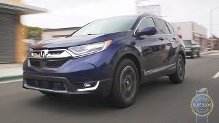 Download 2017 Honda CR-V - Review and Road Test Video