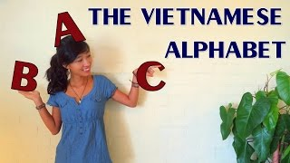 Download Learn Vietnamese with TVO | The Alphabet Video