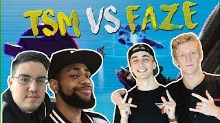 Download $20,000 FORTNITE TOURNAMENT FINALS!!! FaZe vs. TSM Daequan & CaMiLLs - Full Series Video