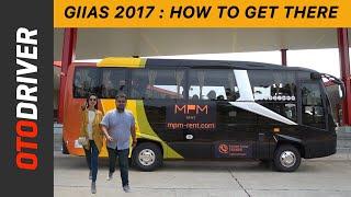 Download GIIAS 2017: Cara Mudah Ke Pameran   OtoDriver Video