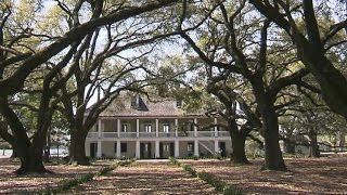Download Whitney Plantation museum confronts painful history of slavery Video