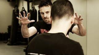 Download The Fundamentals of Krav Maga - Fighting Stance and Self Defense Tactics w/ AJ Draven Video