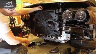Download BMW e30 m52 turbo winter maintenance. S02E02 e39 fan installation Video