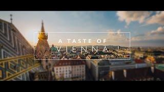 Download A Taste of Vienna Video