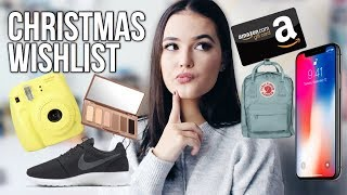 Download WHAT TO ASK FOR CHRISTMAS 2017 // GIFT IDEAS | Reese Regan Video