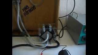 Download HHO PARAĆIN - Kondiciranje generatora 1.deo Video