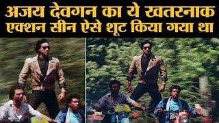 Download Phool Aur Kaante Akshay Kumar से छीनकर Ajay Devgn को दे दी गई थी? | Bollywood Flashback Video