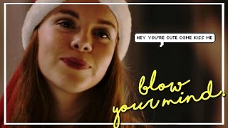 Download ▸Eva Mohn | blow your mind Video
