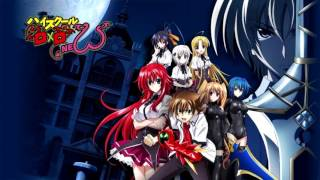 Download High school DxD OP/Opening 1,2,3,4 Full song Video