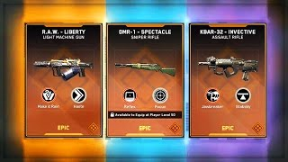 Download NEW DLC WEAPONS & CAMOS GAMEPLAY!! - SUPPLY DROP OPENING (INFINITE WARFARE) Video