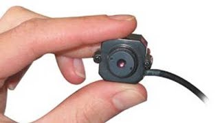 Download How to detect Spy Camera with your Phone Video