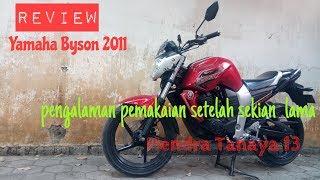 Download Yamaha Byson [ pengalaman setelah memakainya sekian lama, Byson tahun 2011 ] Video