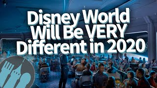 Download Disney World Will Be VERY Different in 2020! Video