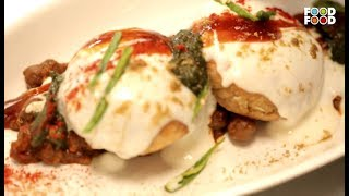Download Hi Tea   Chole & Tikki Recipe   Chef Ajay Chopra Video
