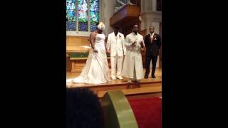 Wedding Praise Break Free Download Video MP4 3GP M4A - TubeID Co
