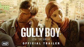 Download Gully Boy | Official Trailer | Ranveer Singh | Alia Bhatt | Zoya Akhtar |14th February Video