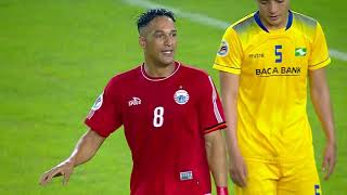Download Persija Jakarta 1-0 Song Lam Nghe An (AFC Cup 2018 : Group Stage) Video