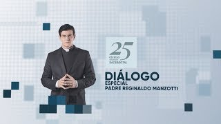 Download Especial 25 anos de Sacerdócio do @Padre Reginaldo Manzotti Video