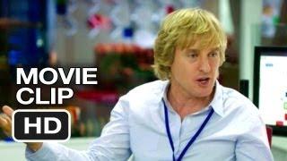 Download The Internship Movie CLIP - Exchange-O-Gram (2013) - Vince Vaughn Comedy HD Video
