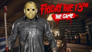 Download BEST JASON EVER!! (Friday the 13th Game) Video