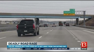 Download Road rage may have led to fatal crash Video