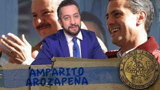 Download AMPARITO AROZAPEÑA - EL PULSO DE LA REPÚBLICA Video