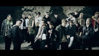 Download THE RAMPAGE from EXILE TRIBE / 2nd Single「FRONTIERS (Music Video) 」 Video