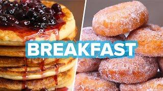 Download 6 Amazing Dairy-Free Breakfasts Video