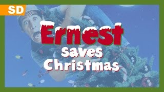 Download Ernest Saves Christmas (1988) Trailer Video
