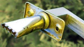 Download ТОЧНО НЕ ПРИДУМАЕШЬ!Крутая идея для самоделки из ПП трубы!Сделай и себе это простое устройство! Video