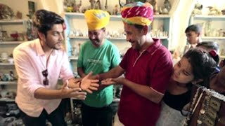 Download You Got Magic: Explore Madawa With Neel Madhav Video