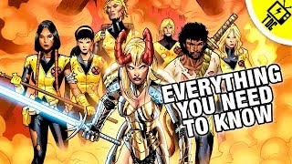 Download The New Mutants: Everything You Need to Know! (The Dan Cave w/ Dan Casey) Video