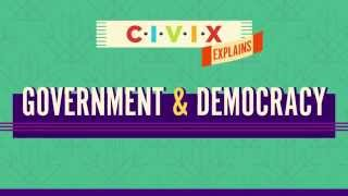 Download Government and Democracy Video