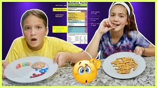 Download ONLY EATING RECOMMENDED SERVING SIZES FOR 24 HOURS   SISTER FOREVER Video