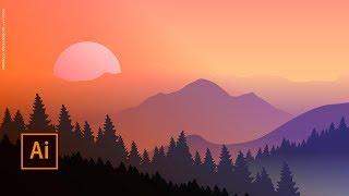Download Matière, pixels et dégradés pour le dessin dans Illustrator | Adobe France Video
