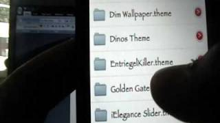 Download How to Change ″Slide to Unlock″ on the NEW 3 0 Firmware on the iPod Touch or iPhone: NO COMPUTER!!! Video