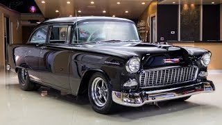 Download 1955 Chevrolet 150 For Sale Video